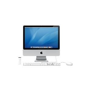 "Photo of Apple IMac - Core 2 Duo 2.4 GHZ - 20"" TFT Desktop Computer"