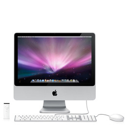 Apple iMac MB325B/A Reviews