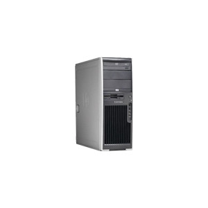 Photo of HP Workstation XW4600 Desktop Computer