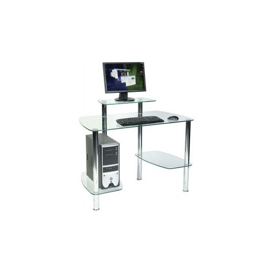 Teknik Glacier Workstation