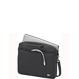 Case Logic - Notebook carrying case - black Reviews