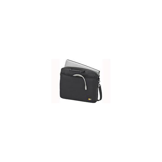 Case Logic - Notebook carrying case - black