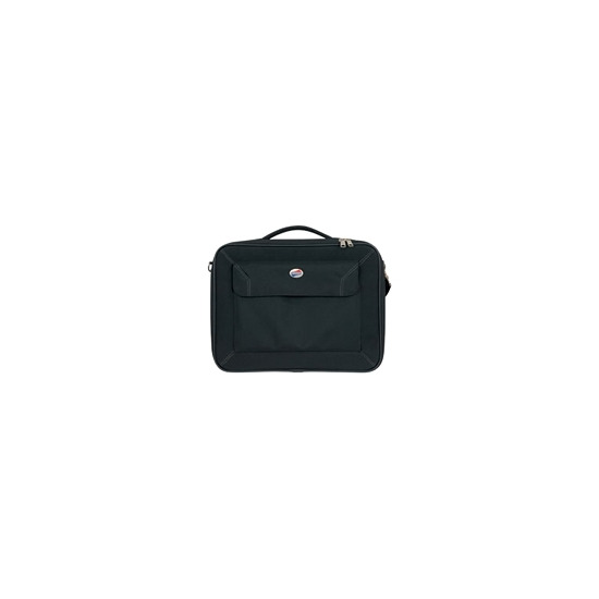 American Tourister A88 Off.Case+ - Notebook carrying case - black