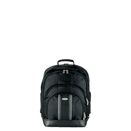 Samsonite Laptop Pillow Lp Backpack - Notebook carrying backpack - black Reviews