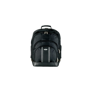 Photo of Samsonite Laptop Pillow LP Backpack - Notebook Carrying Backpack - Black Laptop Bag
