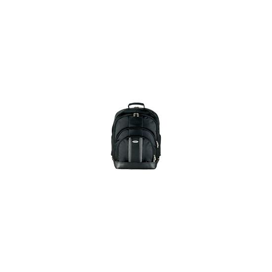 Samsonite Laptop Pillow Lp Backpack - Notebook carrying backpack - black