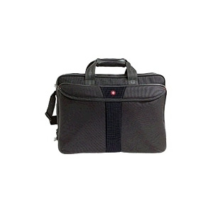 Photo of Wenger CORAL Double Gusset Computer Case - Notebook Carrying Case Laptop Bag