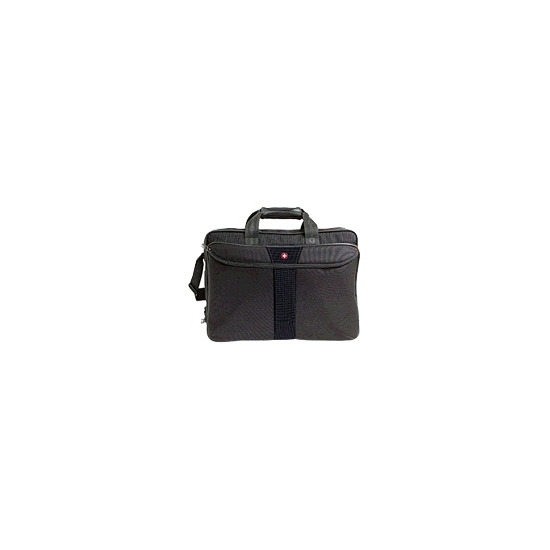 Wenger CORAL Double Gusset Computer Case - Notebook carrying case