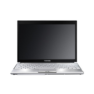 Photo of Toshiba Portege R500-124 - Core 2 Duo U7700 Laptop