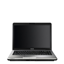 Toshiba Satellite Pro A300-192 Reviews