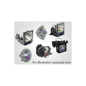 Photo of InFocus - Projector Lamp - 2000 Hour(s) Projection Accessory