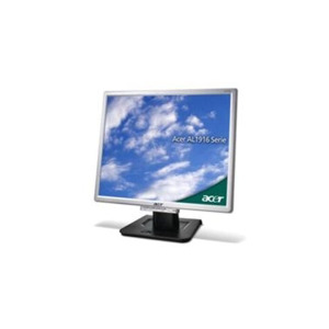 "Photo of ACER AL1916WDS 19""W MONITOR NO SPEAKERS Monitor"