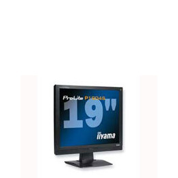 Iiyama Pro Lite P1904S Reviews