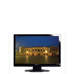 "HANNSPREE VERONA 22"" WIDESCREEN LCD TFT MONITOR WITH HDMI Reviews"