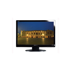 "Photo of HANNSPREE VERONA 22"" WIDESCREEN LCD TFT MONITOR WITH HDMI Monitor"