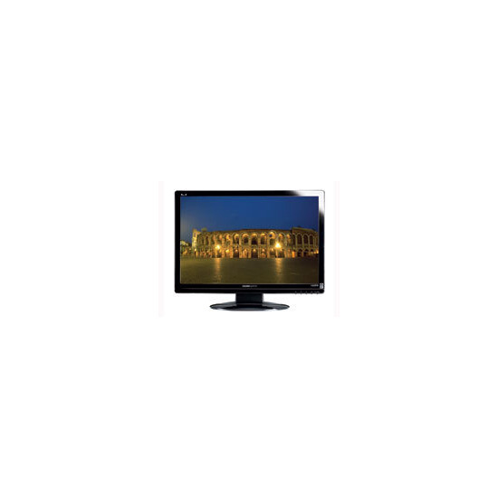 "HANNSPREE VERONA 22"" WIDESCREEN LCD TFT MONITOR WITH HDMI"