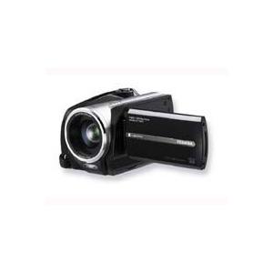 Photo of Toshiba Gigashot K80H Camcorder