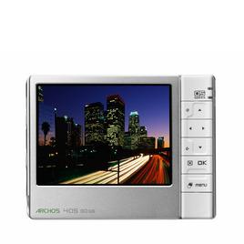 Archos 405 30GB Reviews