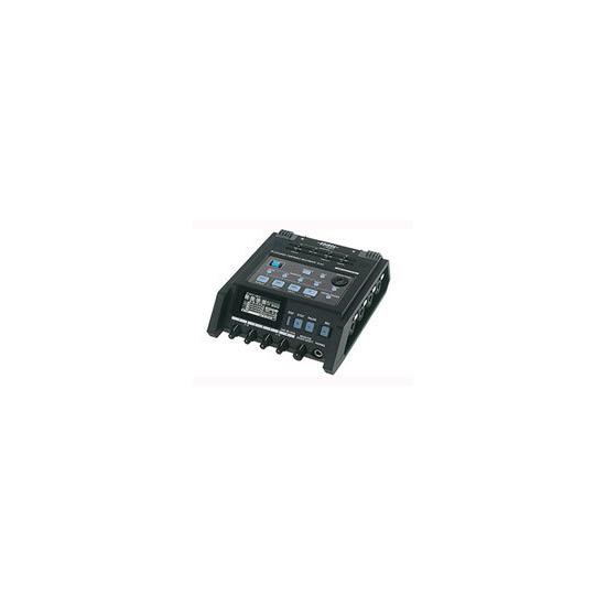 Edirol R-44 Portable 4 Channel Audio Recorder