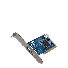 Belkin Hi-Speed USB 2.0 3-Port PCI Card - USB adapter Reviews
