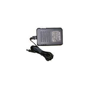 Photo of NETGEAR - Power Adapter ( External ) - AC 240 V - United Kingdom Adaptors and Cable