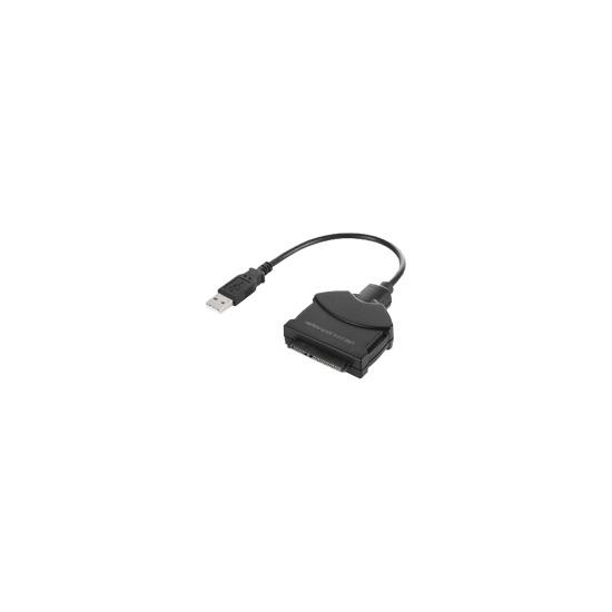 Videk AS2200 - Storage controller - SATA-300 - 300 MBps - Hi-Speed USB