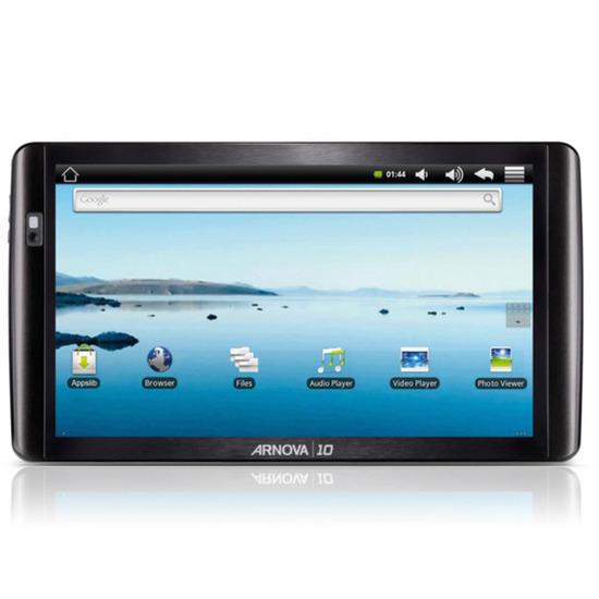 Archos Arnova 10 G2 (4GB)