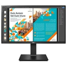 LG 24QP550 23.8 IPS QHD Monitor Reviews