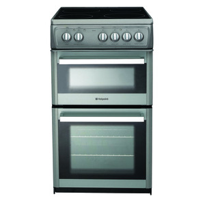 Photo of Hotpoint EW36 Cooker