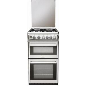 Photo of Hotpoint GW38 Cooker