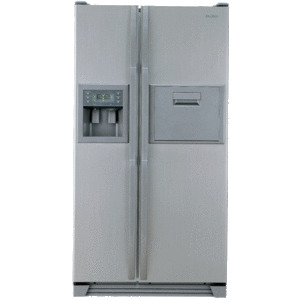 Photo of Samsung RS21FCNS Fridge Freezer