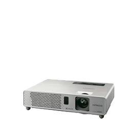 Hitachi CP RX70 - LCD projector - 2000 ANSI lumens - XGA (1024 x 768) - 4:3 Reviews