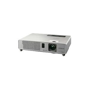 Photo of Hitachi CP RX70 - LCD Projector - 2000 ANSI Lumens - XGA (1024 X 768) - 4:3 Projector