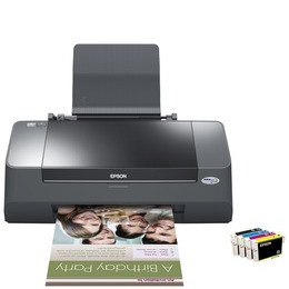 Epson Stylus D92 Reviews
