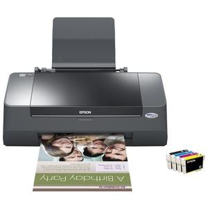Photo of Epson Stylus D92 Printer