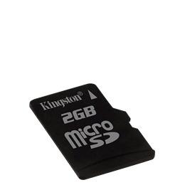 Kingston SDC 2GB Reviews