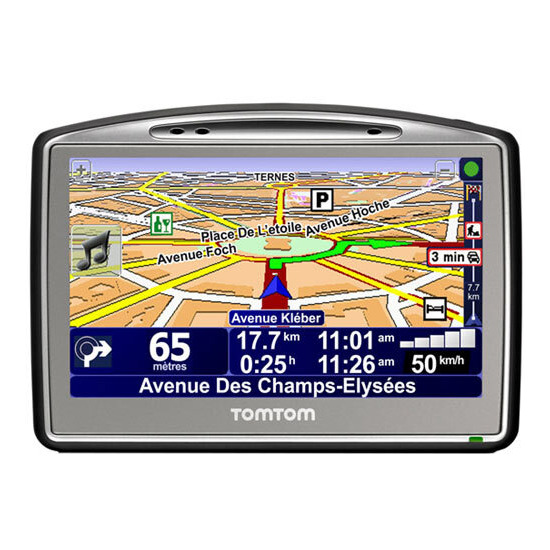 TomTom Go 520 Reviews - Compare Prices and Deals - Reevoo