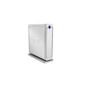 Photo of LaCie 300976EK External Hard Drive