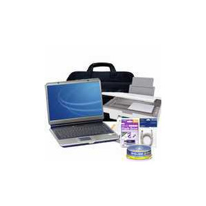 Photo of Advent 8109 Web Package Laptop