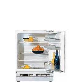 Built Under Larder Refrigerator Reviews