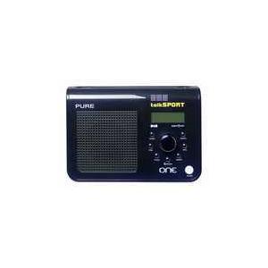 Photo of Pure TALKSPORT One Radio