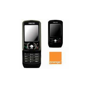 Photo of Emblaze Touch 7 Mobile Phone