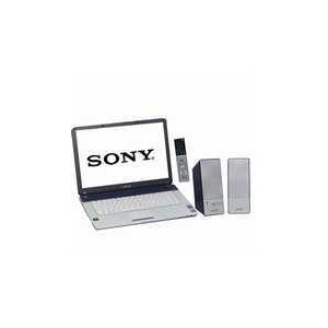 Photo of Sony Vaio VGN FS215Z Laptop