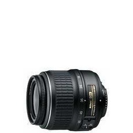 NIKON 18-55MM LENS Reviews