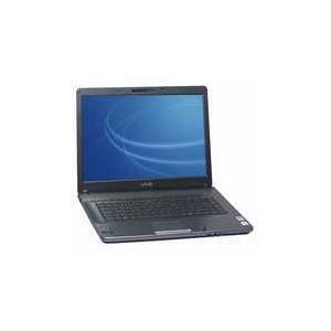 Photo of Sony FE41M Laptop