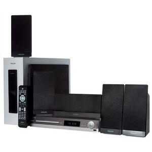 Photo of Philips HTS3154 Home Cinema System