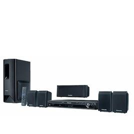 Panasonic SC-PT450EB Reviews