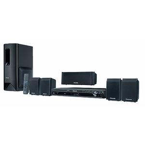 Photo of Panasonic SC-PT450EB Home Cinema System
