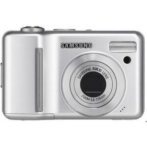 Photo of Samsung Digimax S830 Digital Camera