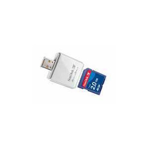 Photo of Sandisk 2GB SD Memory Card